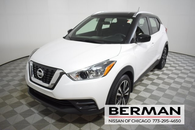 Used Nissan Kicks Chicago Il