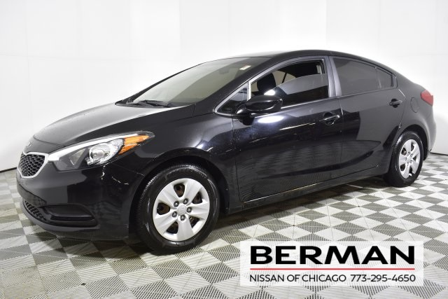 Used Kia Forte Chicago Il
