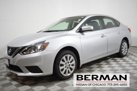 Nissan Certified Pre Owned >> 40 Certified Pre Owned Nissans Berman Nissan Of Chicago