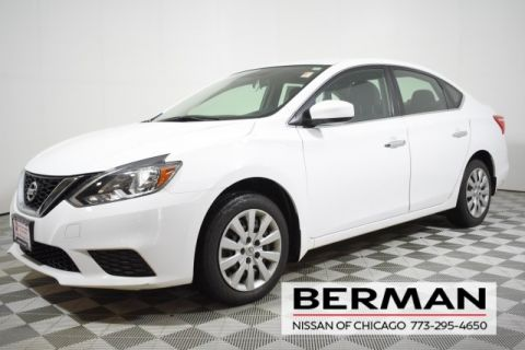 Mid City Nissan >> Used Cars Used Trucks Used Suvs Berman Nissan Of Chicago