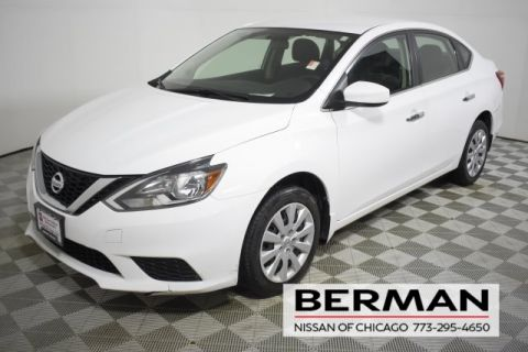 Nissan Certified Pre Owned >> 75 Certified Pre Owned Nissans Berman Nissan Of Chicago